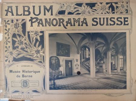 Livraison 24: *Musée historique de Berne