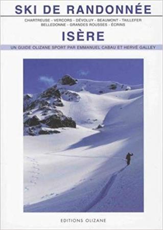 Ski de randonnée : Isère