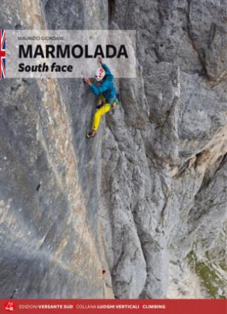 Marmolada : south face