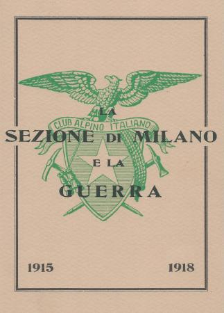 La sezione di Milano e la guerra