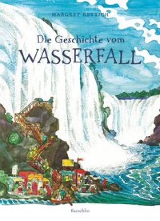 Die *Geschichte vom Wasserfall