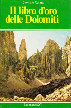 Il libro d'oro delle Dolomiti