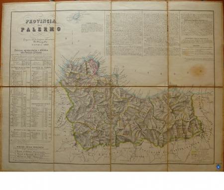 Provincia di Palermo