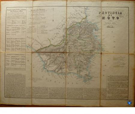 Provincia di Noto