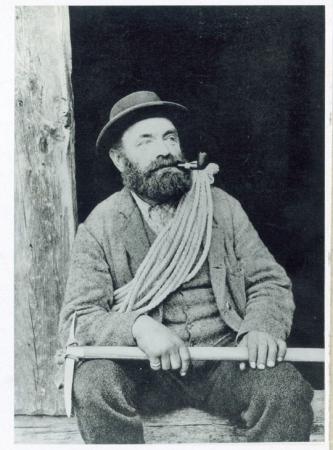 Alexandre Burgener