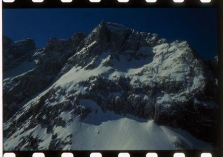 Monte Coglians P[arete] Nord