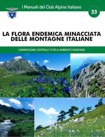 La flora endemica minacciata delle montagne italiane