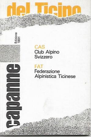 Capanne del Ticino, edizione 1991