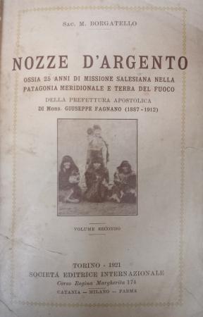 Le nozze d'Argento. Volume 2