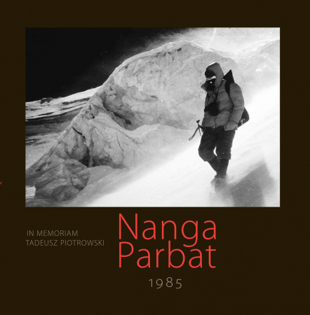 Nanga Parbat 1985