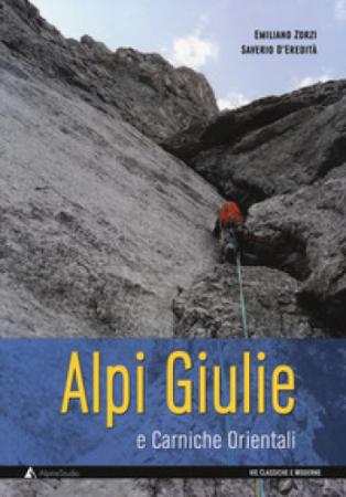Alpi Giulie e Carniche Orientali