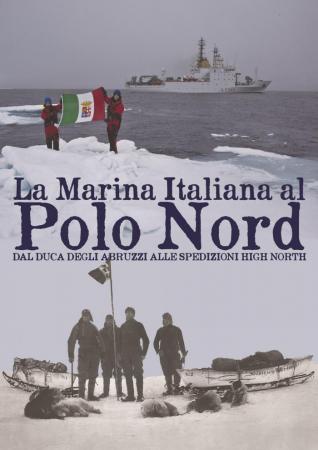 La Marina italiana al Polo Nord