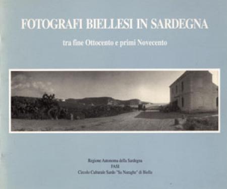 Fotografi biellesi in Sardegna