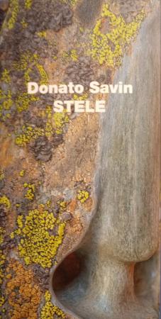 Donato Savin : opere