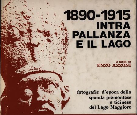 1890-1915, Intra, Pallanza e il Lago