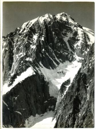 [Riprese varie del Massiccio del Monte Bianco]