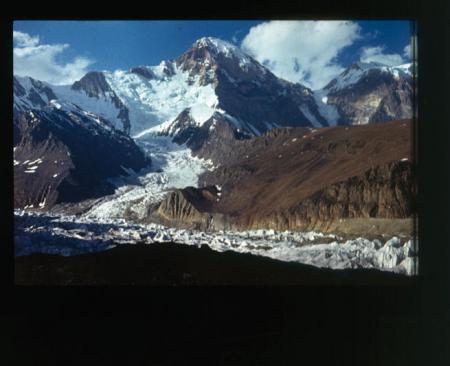 [Riprese varie della spedizione polacca in Pamir]