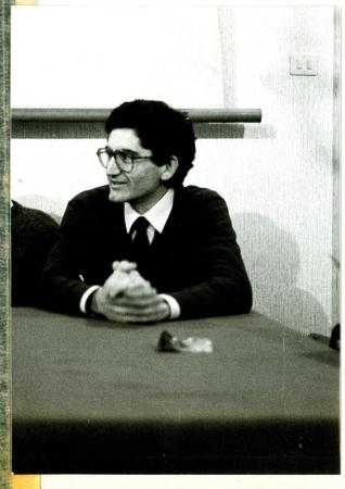 Alessio Petretti