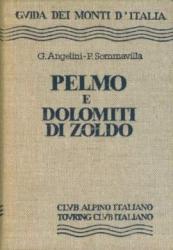 Pelmo e Dolomiti di Zoldo