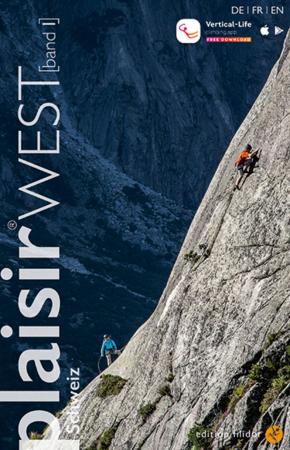 Plaisir WEST : Schweiz - Band 1