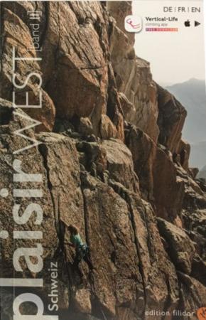 Plaisir WEST : Schweiz - Band 2