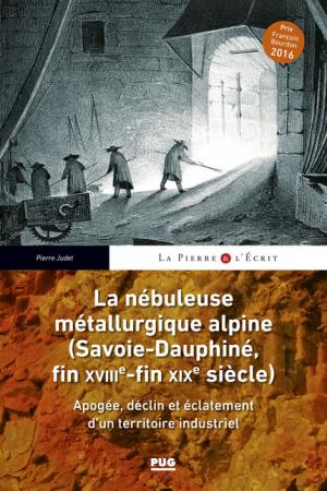La nébuleuse métallurgique alpine
