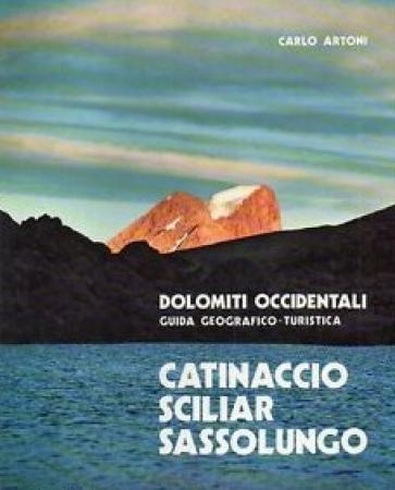 Catinaccio Sciliar Sassolungo