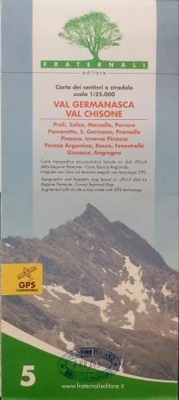 Val Germanasca, Val Chisone