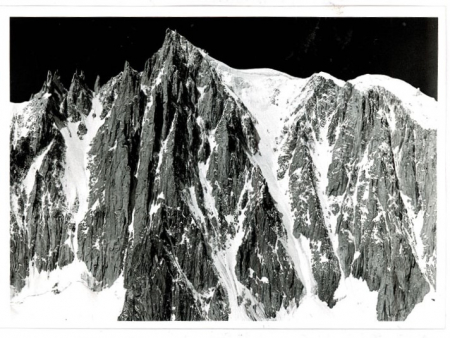 [Riprese varie del Mont Blanc du] Tacul