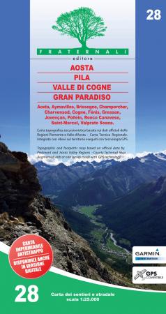 Aosta, Pila, Valle di Cogne, Gran Paradiso