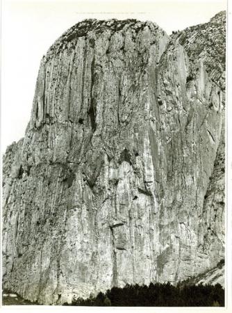 Montagne de Teillon [arrampicata: via dell'y e spigolo sud ovest]