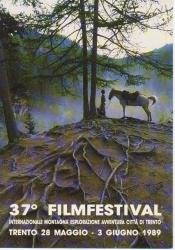 37. Filmfestival Internazionale Montagna Esplorazione Avventura Città di Trento