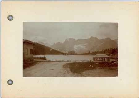 Toblach 1901