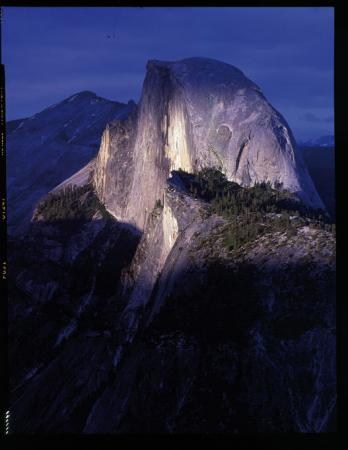 [Riprese varie di Yosemite Valley, California]