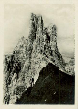 Strada delle Dolomiti. 12 fotografie artistiche 2° parte
