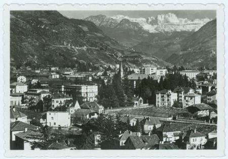 La Strada delle Dolomiti. 20 vedute