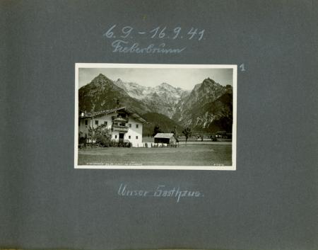 [Viaggio nel Tirolo austriaco]