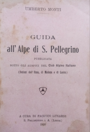 Guida all'Alpe di S. Pellegrino