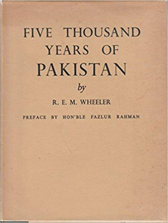 Five thousand years of Pakistan