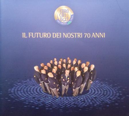 Il futuro dei nostri 70 anni