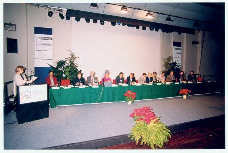 Conferenza internazionale sulle valanghe, Saint Vincent. Conseguenze di un fenomeno valanghivo