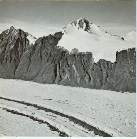 Petermanns Bjerg