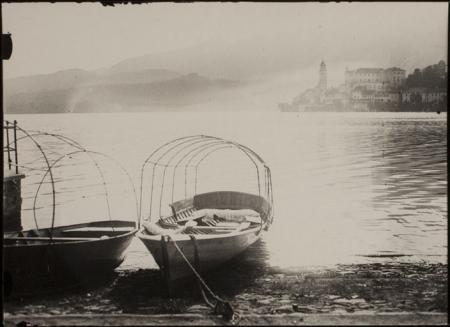 [Lago d'Orta, 1936]