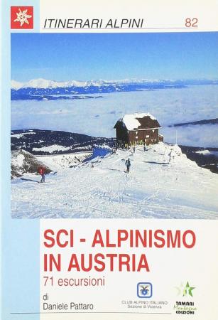 Sci alpinismo in Austria