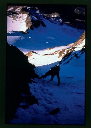 [Riprese varie tra cui scialpinismo sul Monte Rosa, inaugurazione del Museo Ladino di Fassa]