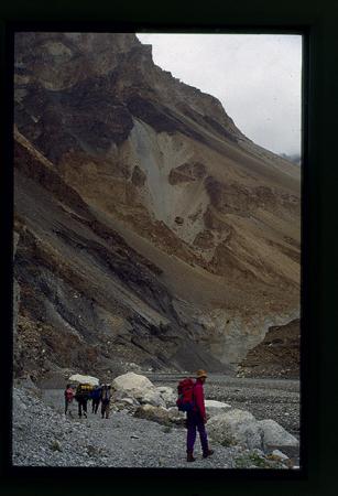 [Trekking in Pakistan, Hunza Valley; escursionismo nel Parco Nazionale dello Stelvio; escursionismo nel Parco dell'Adda; racchette da neve]