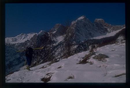 [Scialpinismo sulle] Alpi Albanesi