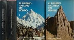 Alpinismo italiano nel mondo