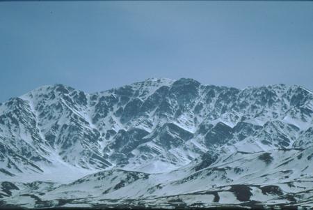 [Riprese varie: viaggio ed esplorazione scialpinistica dell'Iran, scialpinismo in Corsica, freeride in Valle d'Aosta ]