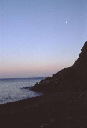 [Riprese varie di arrampicata all'Isola d'Elba e ad Arco]